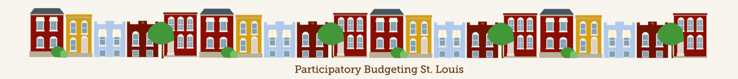 Participatory Budgeting in St. Louis