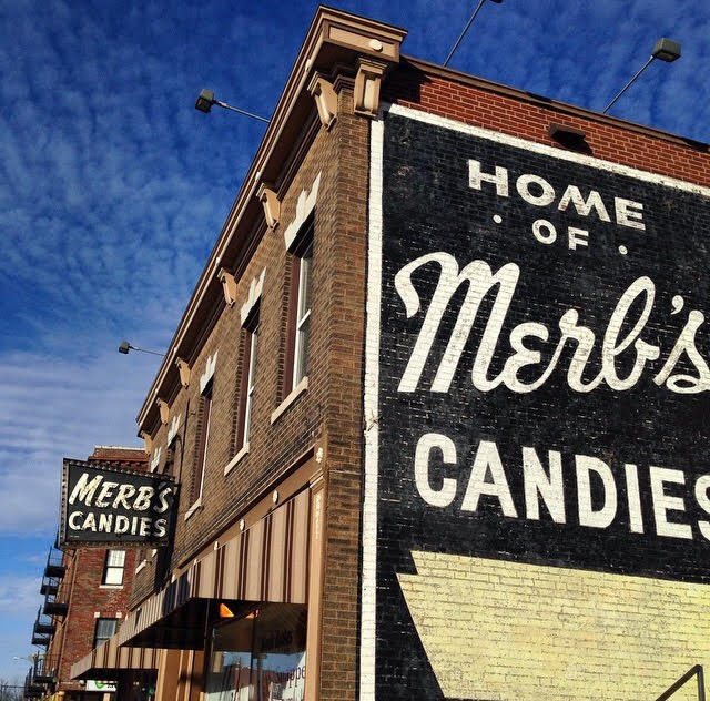 Merb's Candies by Lori Lamprich