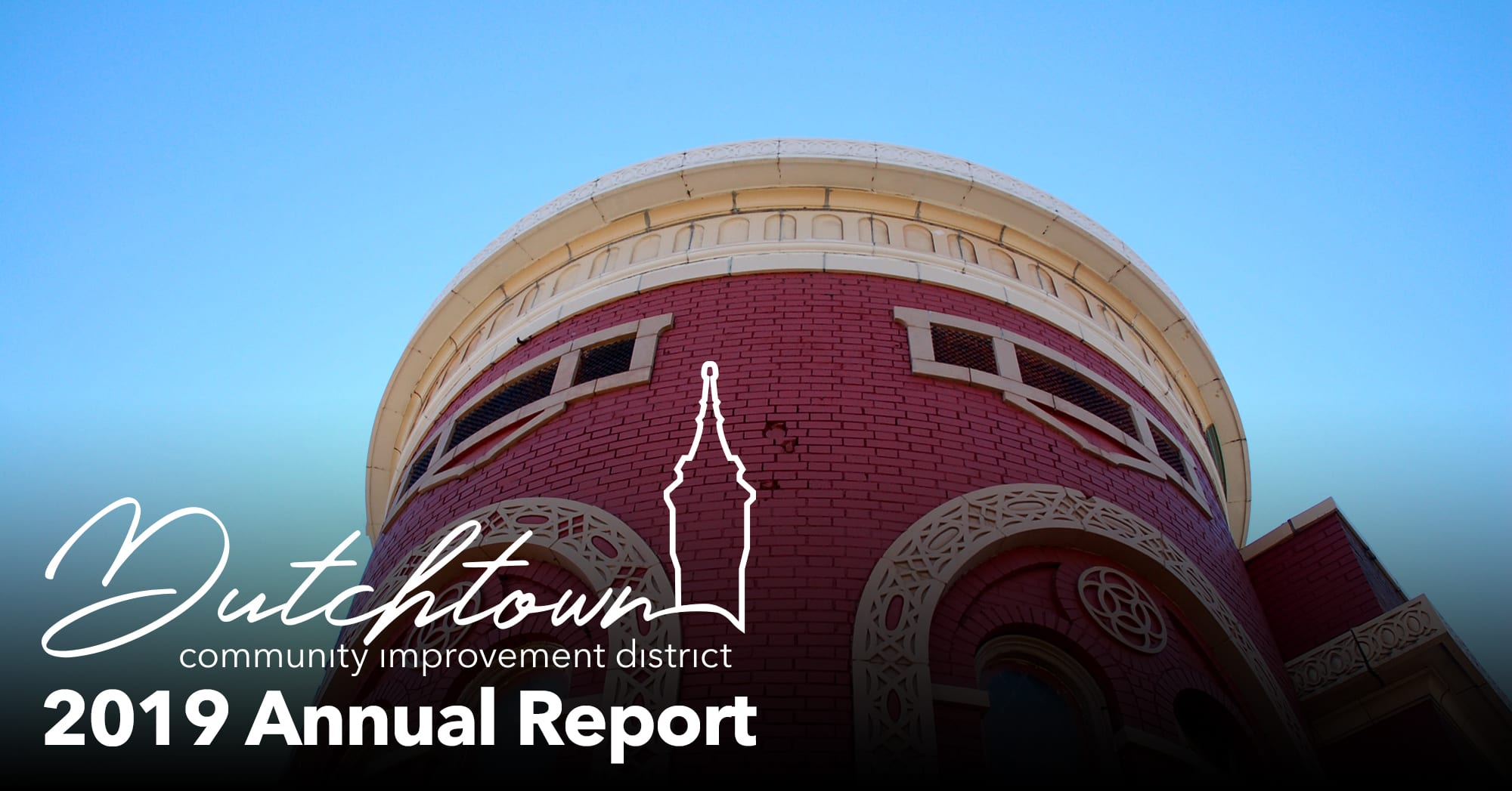 Dutchtown Community Improvement District 2019 Annual Report