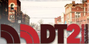 DT2 • Downtown Duthctown