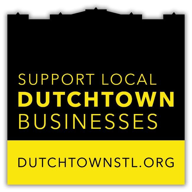 Support local Dutchtown businesses.