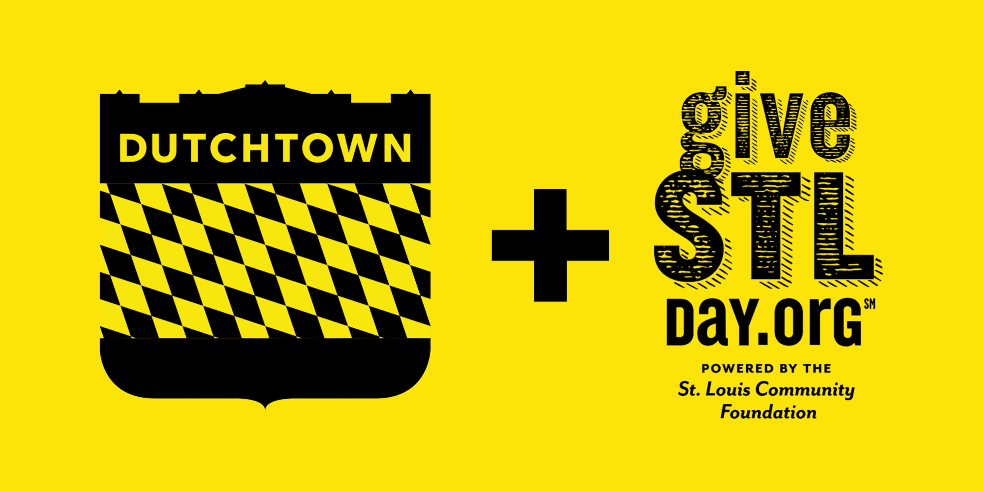 Apoya a Dutchtown en Give STL Day
