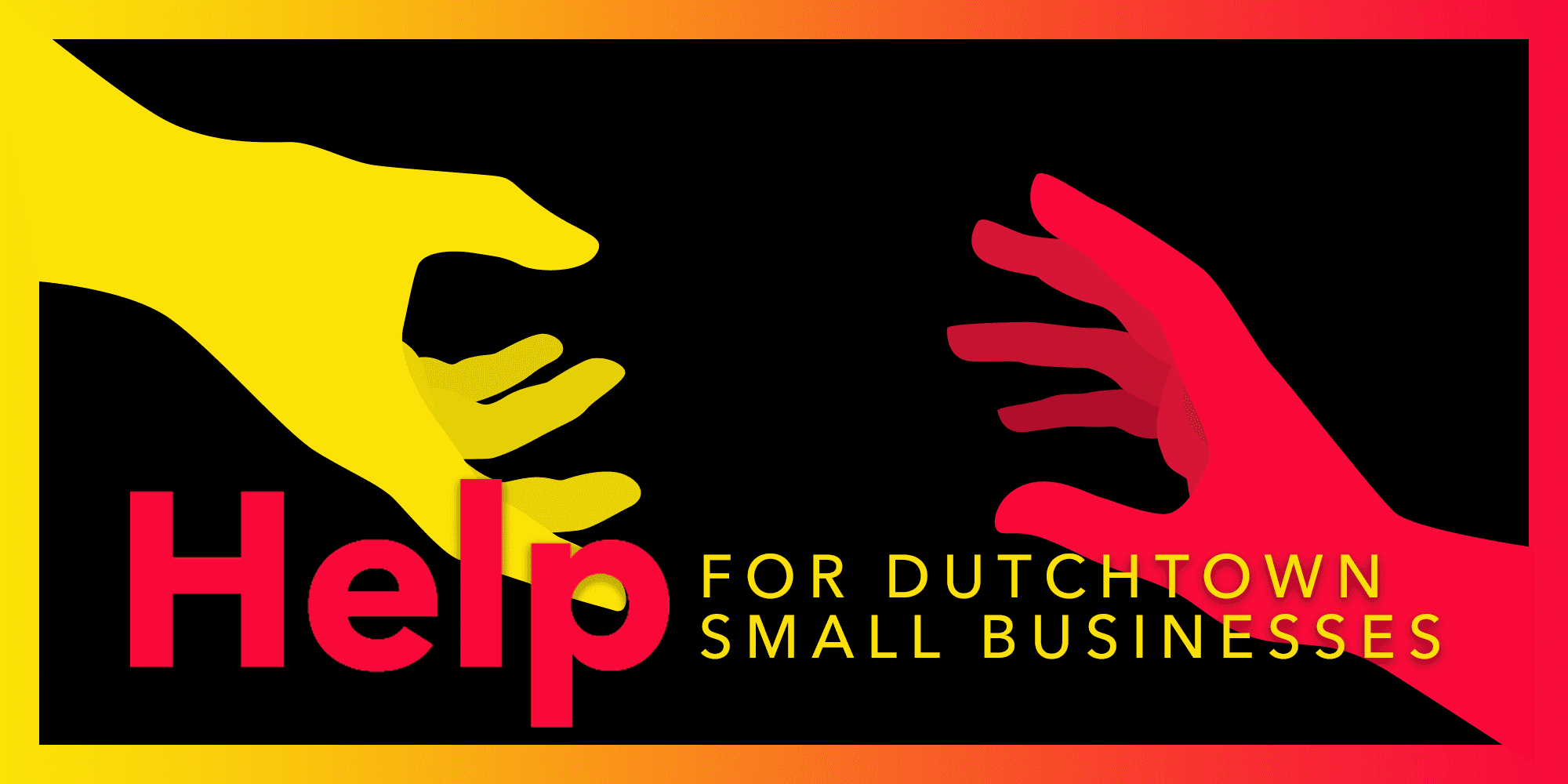 Help for Dutchtown Small Businesses