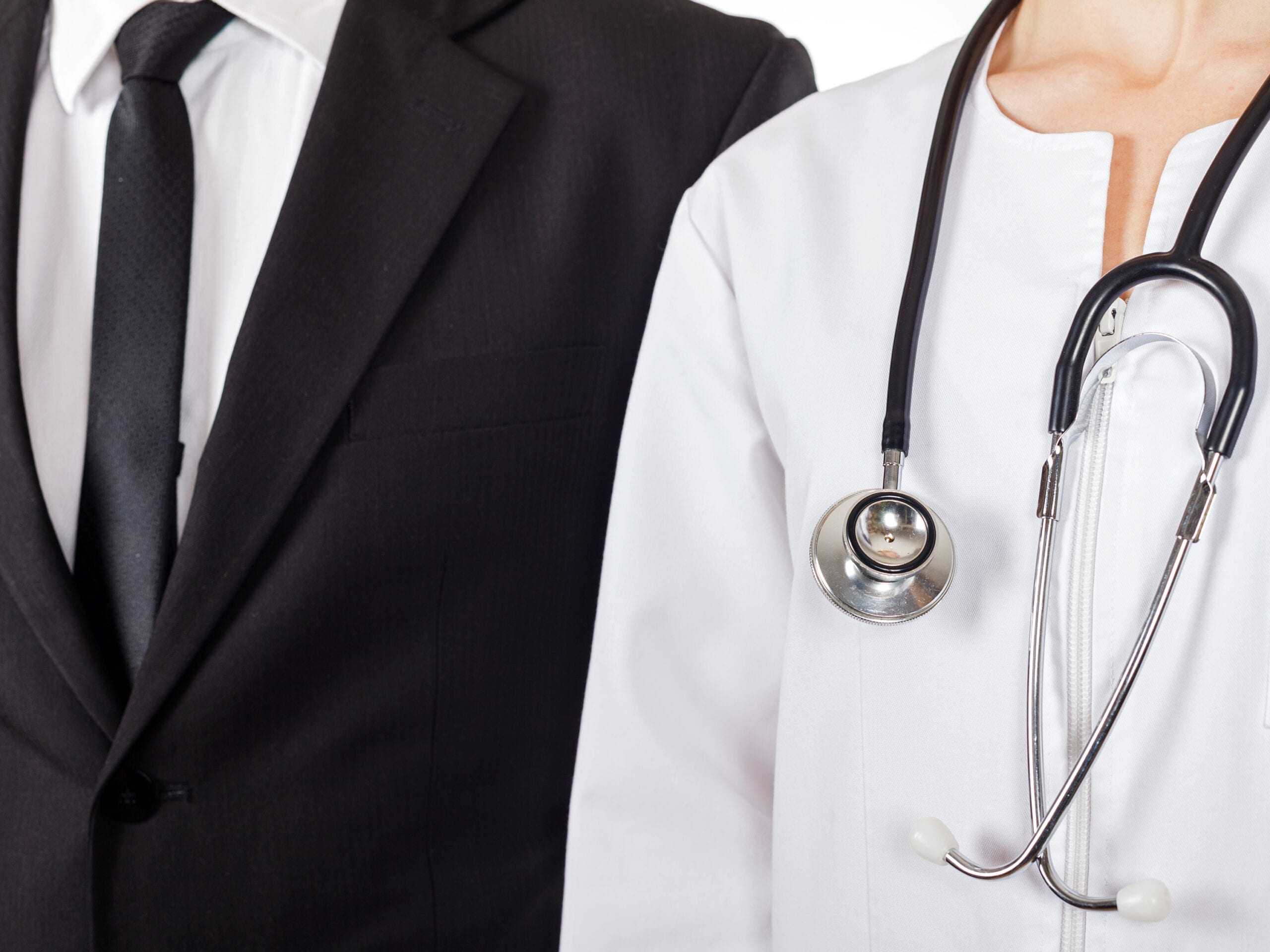 Business and medical professionals. RDM has extensive experience in professional liability cases.