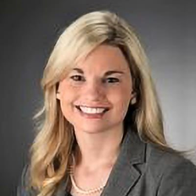 Holli D. Dobler, attorney at Rasmussen Dickey Moore in Kansas City, MO.